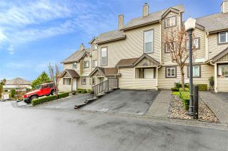 """Photo 2: 39 2736 ATLIN Place in Coquitlam: Coquitlam East Townhouse for sale in """"CEDAR GREEN"""" : MLS®# R2533312"""