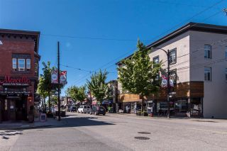 """Photo 28: 705 VICTORIA Drive in Vancouver: Hastings Townhouse for sale in """"Monogram"""" (Vancouver East)  : MLS®# R2581567"""