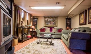 Photo 24: 1005 Alfred Avenue in Winnipeg: Shaughnessy Heights Residential for sale (4B)  : MLS®# 202121190