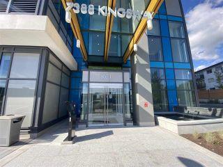 """Photo 1: 2407 7388 KINGSWAY in Burnaby: Edmonds BE Condo for sale in """"Kings Crossing 1"""" (Burnaby East)  : MLS®# R2456723"""