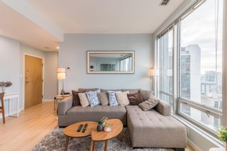 """Photo 2: 1403 989 NELSON Street in Vancouver: Downtown VW Condo for sale in """"THE ELECTRA"""" (Vancouver West)  : MLS®# R2617547"""