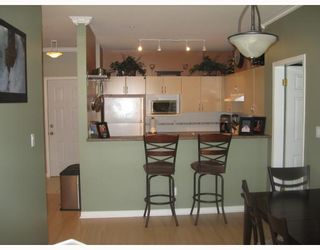Photo 3: 205 83 STAR Crescent in New Westminster: Queensborough Condo for sale : MLS®# V787394
