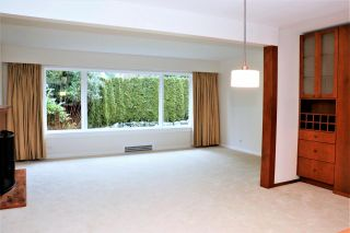 Photo 4: 725 BLYTHWOOD DRIVE in North Vancouver: Delbrook House for sale : MLS®# R2245704
