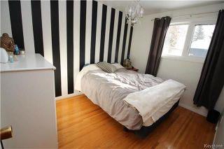 Photo 8: 10 Hollingsworth Avenue in Winnipeg: Crestview Residential for sale (5H)  : MLS®# 1801449