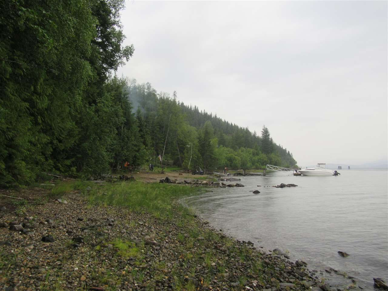 """Photo 13: Photos: LOT 3 HAGGENS POINT Road: Horsefly Land for sale in """"QUESNEL LAKE"""" (Williams Lake (Zone 27))  : MLS®# R2398733"""