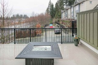 "Photo 9: 9 3380 FRANCIS Crescent in Coquitlam: Burke Mountain Townhouse for sale in ""Francis Gate"" : MLS®# R2147926"