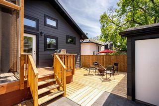 Photo 46: 492 Sprague Street in Winnipeg: Wolseley Residential for sale (5B)  : MLS®# 202113881