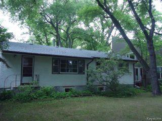 Photo 4: 61 Wildwood E Park in WINNIPEG: Fort Garry / Whyte Ridge / St Norbert Residential for sale (South Winnipeg)  : MLS®# 1414118