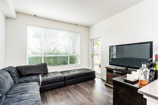 """Photo 2: 106 16398 64 Avenue in Surrey: Cloverdale BC Condo for sale in """"The Ridge at Bose Farm"""" (Cloverdale)  : MLS®# R2601327"""