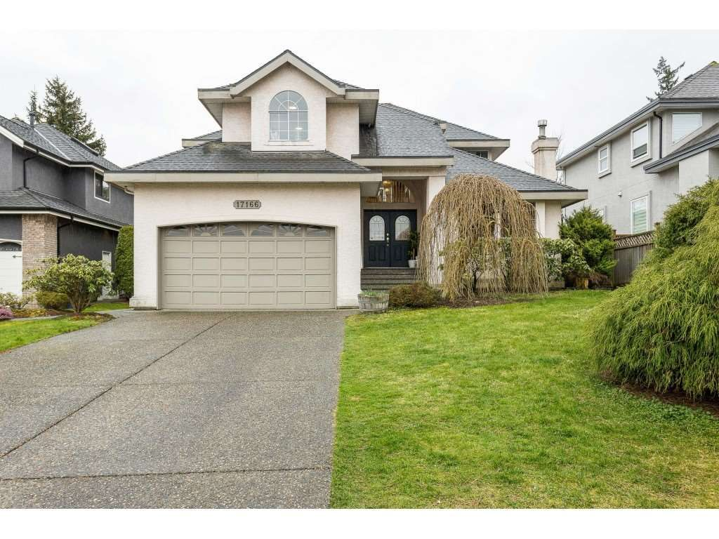 Main Photo: 17166 102A Avenue in Surrey: Fraser Heights House for sale (North Surrey)  : MLS®# R2561273