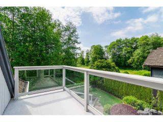 """Photo 14: 16133 MORGAN CREEK Crescent in Surrey: Morgan Creek House for sale in """"Morgan Creek"""" (South Surrey White Rock)  : MLS®# F1442523"""