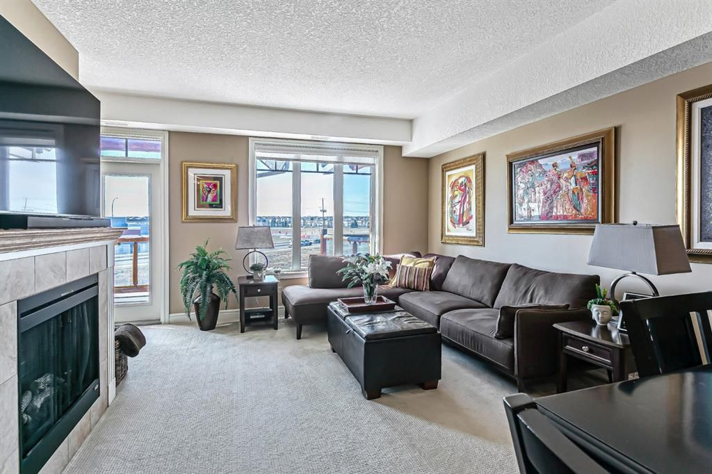 Photo 12: Photos: 1445 2330 FISH CREEK Boulevard SW in Calgary: Evergreen Apartment for sale : MLS®# A1082704
