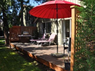 Photo 14: 256 1130 RESORT DRIVE in PARKSVILLE: PQ Parksville Row/Townhouse for sale (Parksville/Qualicum)  : MLS®# 726572