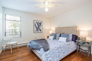 Photo 13: 105 642 E 7TH AVENUE in Vancouver: Mount Pleasant VE Condo for sale (Vancouver East)  : MLS®# R2325896