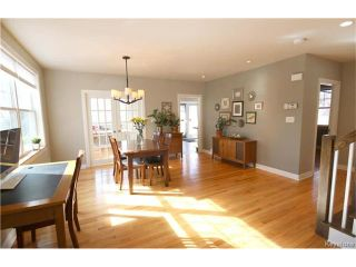 Photo 3: 363 Oak Street in Winnipeg: River Heights North Residential for sale (1C)  : MLS®# 1705510