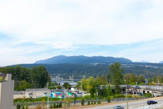 """Photo 15: 325 95 MOODY Street in Port Moody: Port Moody Centre Townhouse for sale in """"THE STATION"""" : MLS®# R2302034"""