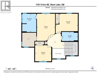 Photo 29: 1101 9 Avenue SE in Slave Lake: House for sale : MLS®# A1125250