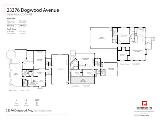 Photo 20: 23376 DOGWOOD AVENUE in Maple Ridge: East Central House for sale : MLS®# R2443613