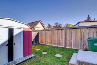 Photo 25: 76 Abergale Way NE in Calgary: Abbeydale Row/Townhouse for sale : MLS®# A1148921