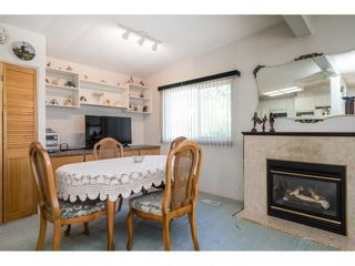 """Photo 19: 1 27111 0 Avenue in Langley: Aldergrove Langley Manufactured Home for sale in """"Pioneer Park"""" : MLS®# R2605762"""