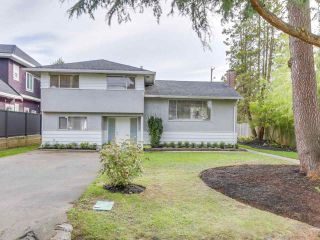 Photo 1: 11540 SEATON Road in Richmond: Ironwood House for sale : MLS®# R2114026