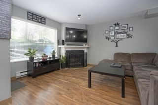"""Photo 2: 3386 MARQUETTE Crescent in Vancouver: Champlain Heights Townhouse for sale in """"CHAMPLAIN RIDGE"""" (Vancouver East)  : MLS®# R2468403"""
