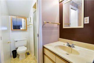 Photo 10: 1048 Edderton Avenue in Winnipeg: West Fort Garry Residential for sale (1Jw)  : MLS®# 1730994