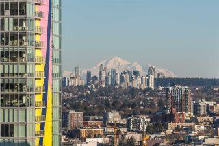 "Photo 16: 3507 1480 HOWE Street in Vancouver: Yaletown Condo for sale in ""VANCOUVER HOUSE"" (Vancouver West)  : MLS®# R2445993"
