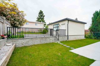 Photo 36: 6912 PATTERSON Avenue in Burnaby: Metrotown House for sale (Burnaby South)  : MLS®# R2584958