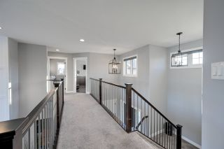 Photo 26: 3931 KENNEDY Crescent in Edmonton: Zone 56 House for sale : MLS®# E4244036