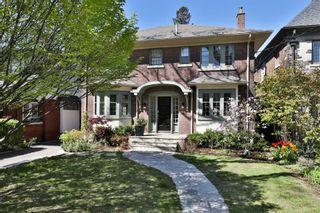 Photo 1: 42 Turner Road in Toronto: Wychwood Freehold for sale (Toronto C02)  : MLS®# c5237561
