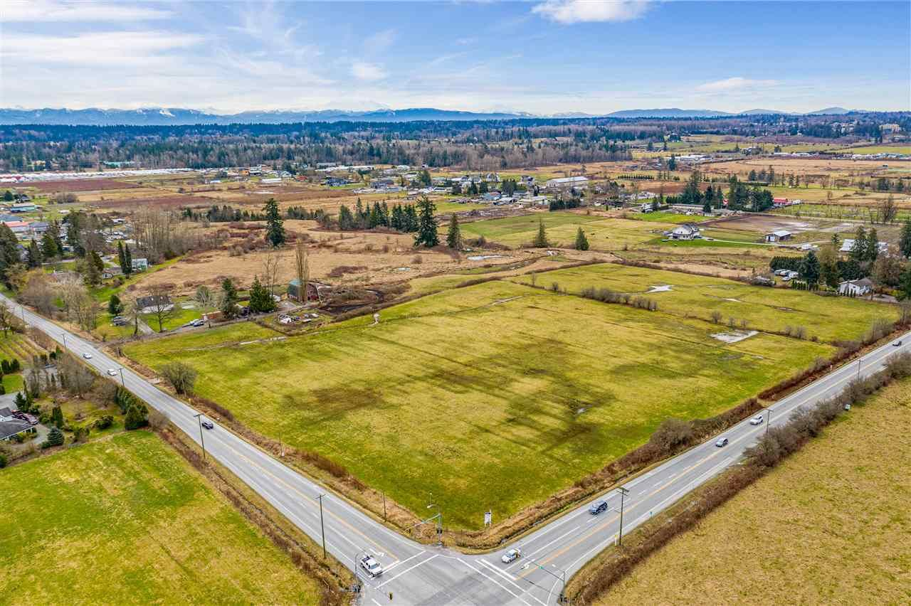 Main Photo: 21780 64 AVENUE in Langley: Salmon River House for sale : MLS®# R2545354