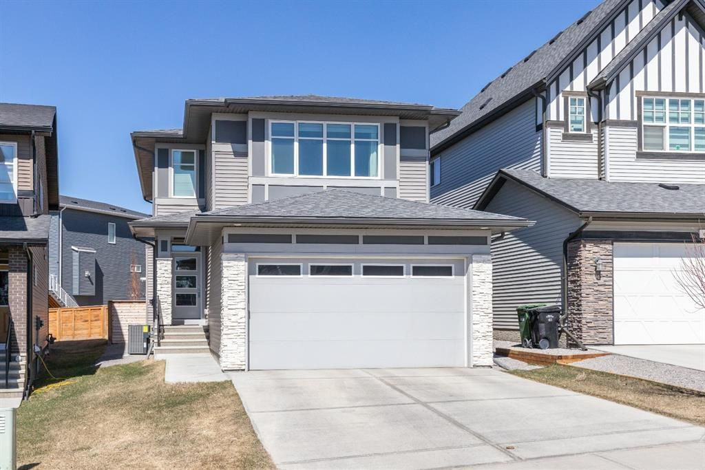 Main Photo: 490 Carringvue Avenue NW in Calgary: Carrington Detached for sale : MLS®# A1096039