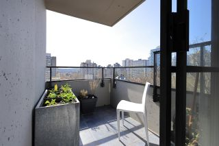 Photo 8: 902 1108 NICOLA STREET in Vancouver: West End VW Condo for sale (Vancouver West)  : MLS®# R2565027