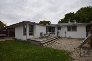 Photo 20: 34 Hillhouse Road in Winnipeg: Garden City Residential for sale (4G)  : MLS®# 1827312