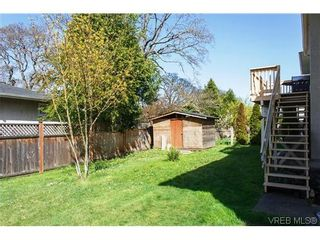 Photo 20: 804 Beckwith Ave in VICTORIA: SE Lake Hill House for sale (Saanich East)  : MLS®# 637085