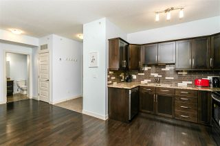 Photo 10: 416 10520 56 Avenue in Edmonton: Zone 15 Condo for sale : MLS®# E4226664
