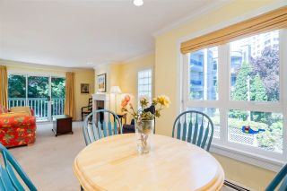 """Photo 8: 304 1125 GILFORD Street in Vancouver: West End VW Condo for sale in """"Gilford Court"""" (Vancouver West)  : MLS®# R2577976"""