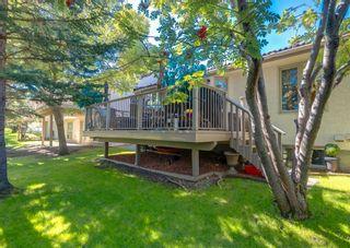 Photo 38: 116 Palisbriar Park SW in Calgary: Palliser Semi Detached for sale : MLS®# A1142871