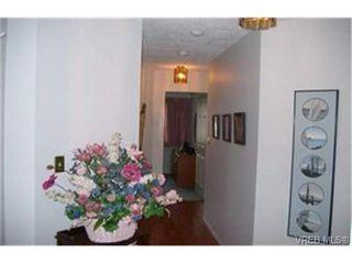 Photo 5: 102 1561 Stockton Cres in VICTORIA: SE Cedar Hill Condo for sale (Saanich East)  : MLS®# 339033
