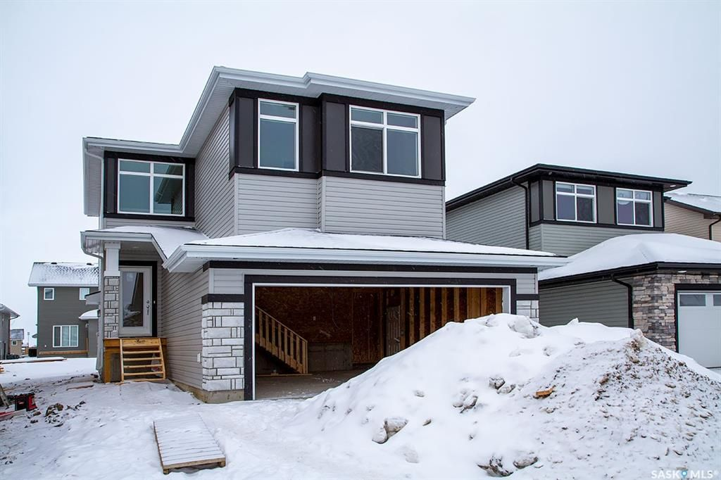 Main Photo: 350 Labine Crescent in Saskatoon: Kensington Residential for sale : MLS®# SK839764