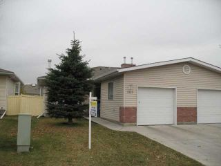 Photo 1: 3323 28 Street SE in CALGARY: West Dover Residential Attached for sale (Calgary)  : MLS®# C3498033