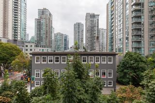 """Photo 24: 407 538 SMITHE Street in Vancouver: Downtown VW Condo for sale in """"The Mode"""" (Vancouver West)  : MLS®# R2610954"""