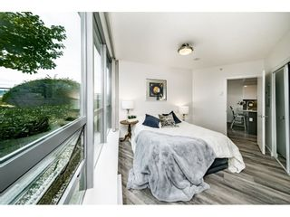 """Photo 15: 508 14 BEGBIE Street in New Westminster: Quay Condo for sale in """"INTERURBAN"""" : MLS®# R2503173"""