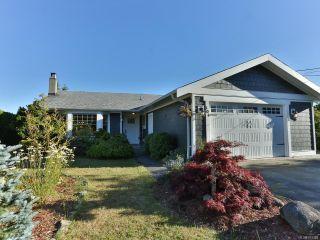 Photo 2: 504 W First Ave in QUALICUM BEACH: PQ Qualicum Beach House for sale (Parksville/Qualicum)  : MLS®# 763328