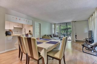 """Photo 10: 212 5932 PATTERSON Avenue in Burnaby: Metrotown Condo for sale in """"Parkcrest"""" (Burnaby South)  : MLS®# R2609182"""
