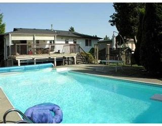 Photo 2: 3771 WELLINGTON Street in Port Coquitlam: Oxford Heights House for sale : MLS®# V968797