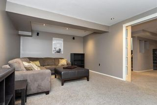 Photo 20: 140 Pauline Boutal Crescent in Winnipeg: Island Lakes Residential for sale (2J)  : MLS®# 202122704