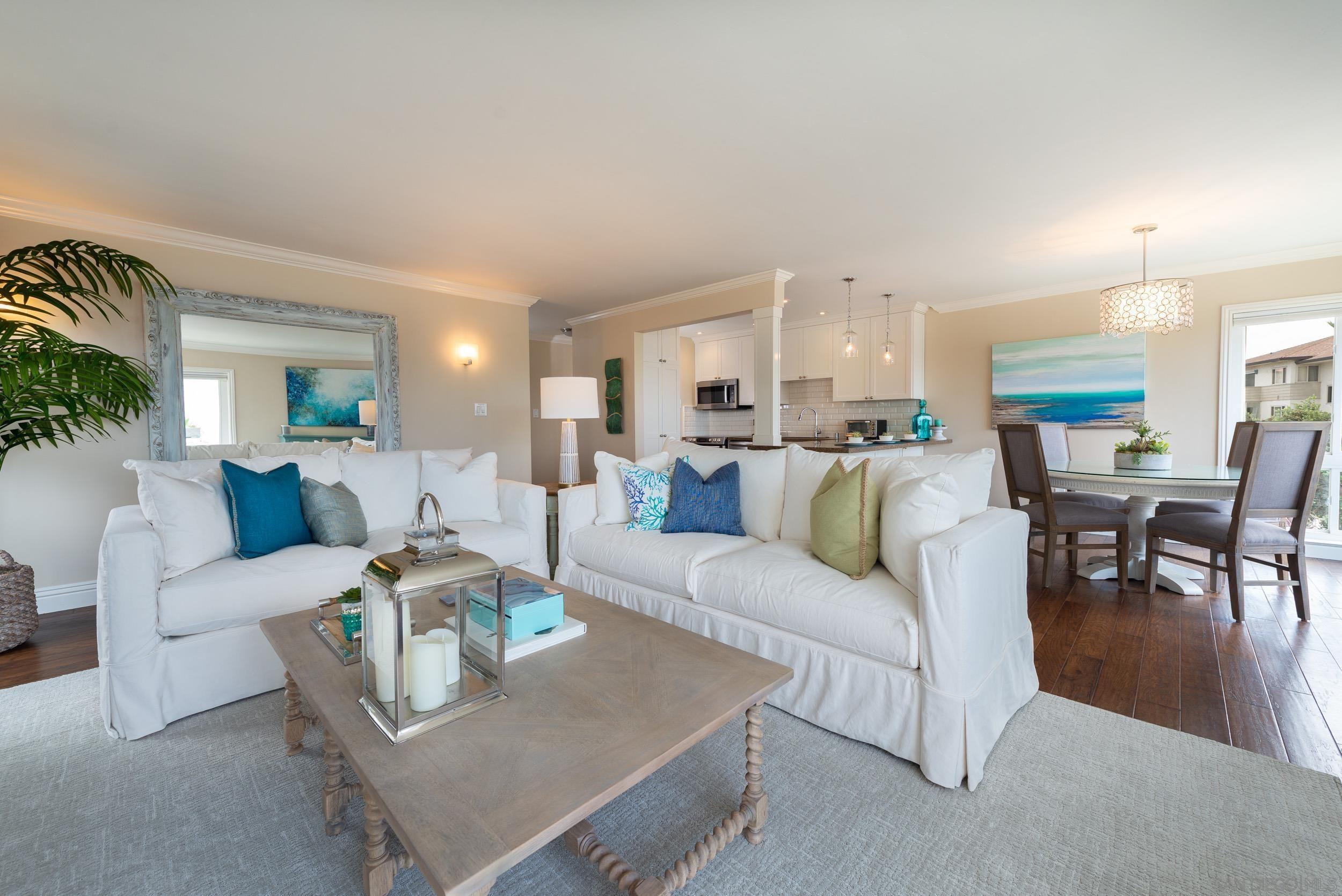 Main Photo: LA JOLLA Condo for sale : 2 bedrooms : 245 Coast #A2