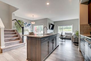 Photo 19: 235 39 Avenue NW in Edmonton: Zone 30 House Half Duplex for sale : MLS®# E4261907